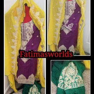 Shalwar kameez women